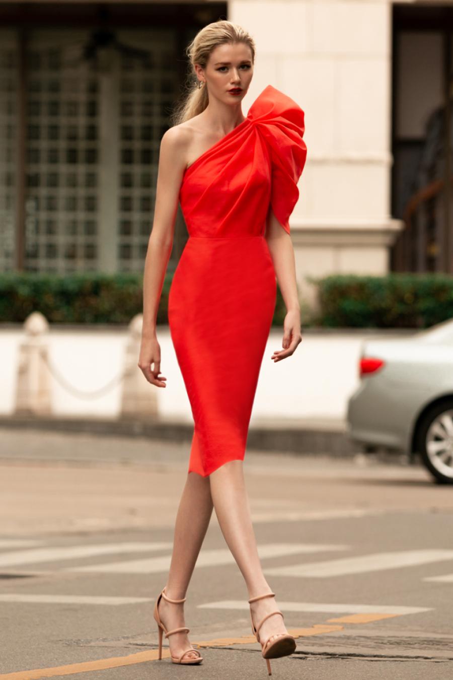 City of Angels Dress
